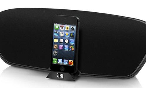 Купить акустику для iPhone 5