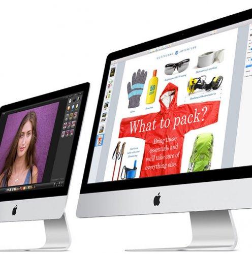 21.5-дюймовый iMac