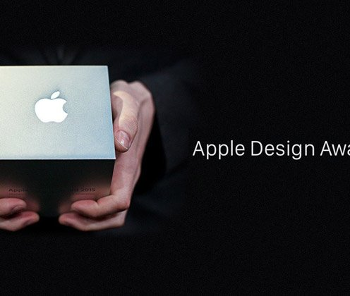 Apple Design Awards – это