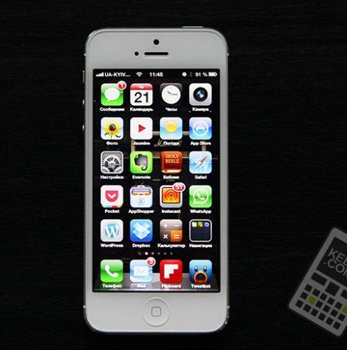 Лучшие программы для айфона 5s