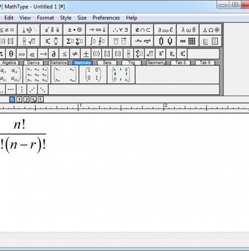 MathType можно смело назвать