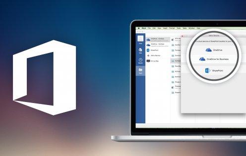 Office 16 для Mac OS X: опыт