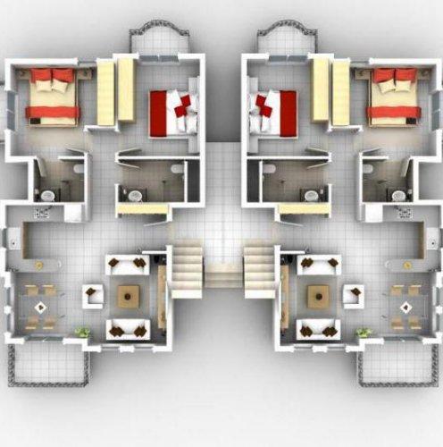 Проектирование домов: самая