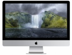 Apple iMac 27 Retina 5K (Z0QX001Q1)