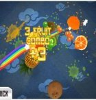 Fruit Ninja iphone, ipad