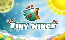 tiny wings игра для iPhone