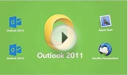 GoDaddy Office 365 Email Setup in Outlook 2011 (Mac) | GoDaddy