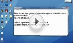 Guida + Video : Come navigare anonimi con Tor e Firefox