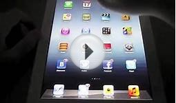 Купить Apple iPad 3 64Gb Wi-Fi Black в Москве