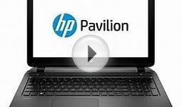 Ноутбук HP Pavilion 15-p165nr (Intel Core i5 4210U