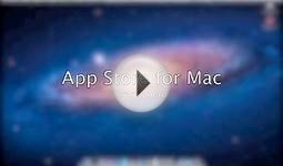 Программа App Store for Mac. Apple Mac OS Lion 10.7