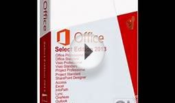 скачать Microsoft Office Select Edition 2013 15.0