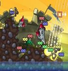 Worms 2: Armageddon iphone, ipad
